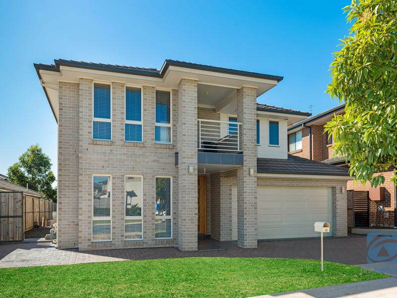 48 Drift Street, The Ponds, NSW 2769