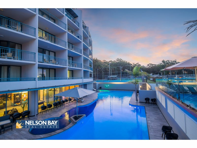523/61 Dowling Street, Nelson Bay, NSW 2315