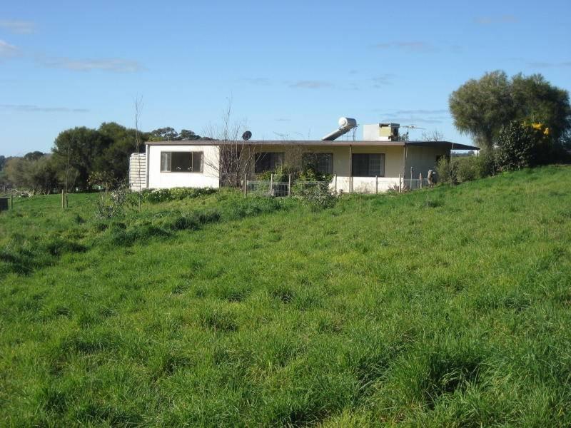 Lot 61 Netherhill Road, Gumeracha, SA 5233
