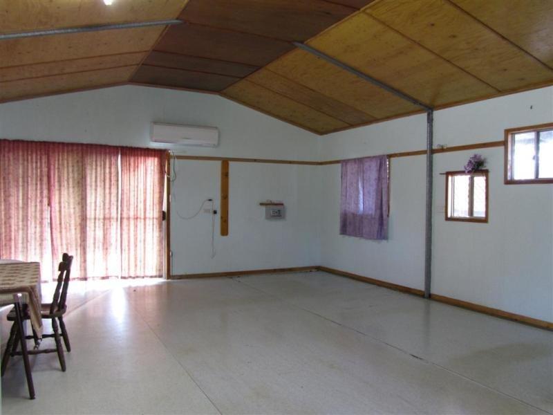 112 Charles Steemson Rd, Yandaran, Qld 4673