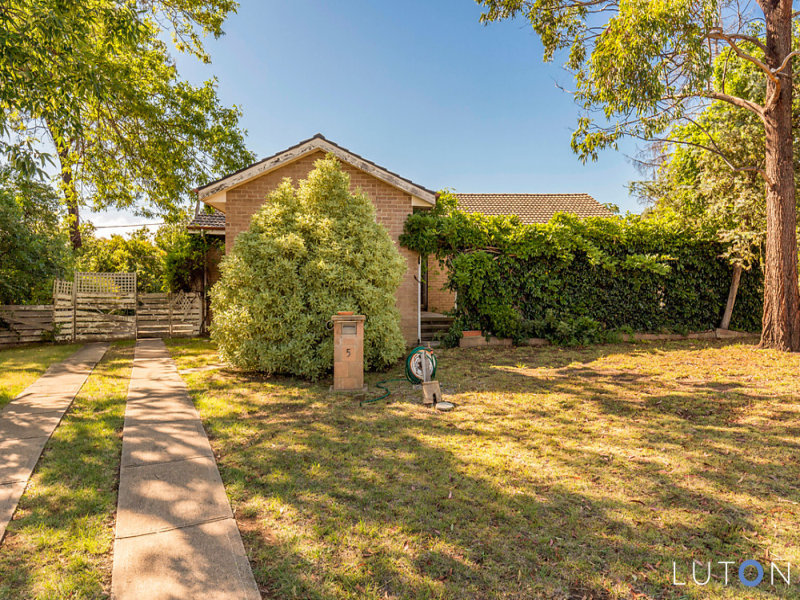 5 Bruny Place, Lyons, ACT 2606
