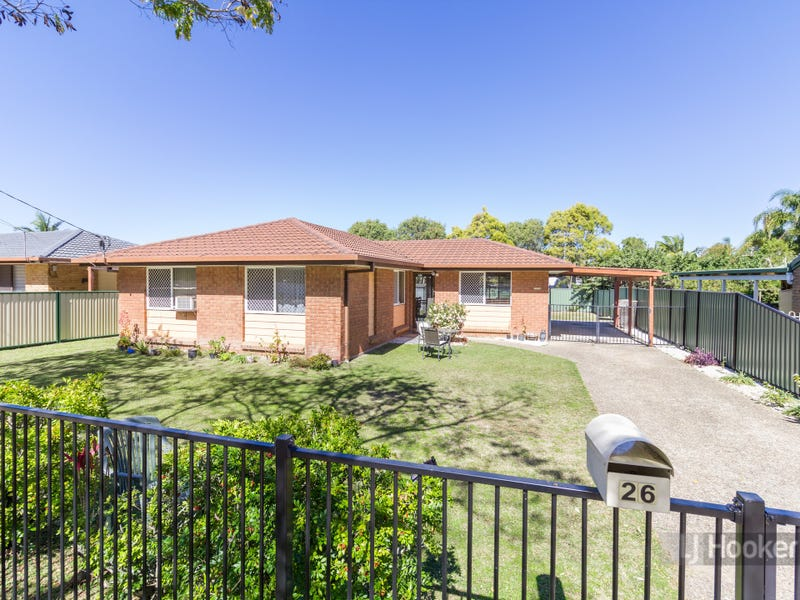 26 Beutel Street, Waterford West, Qld 4133