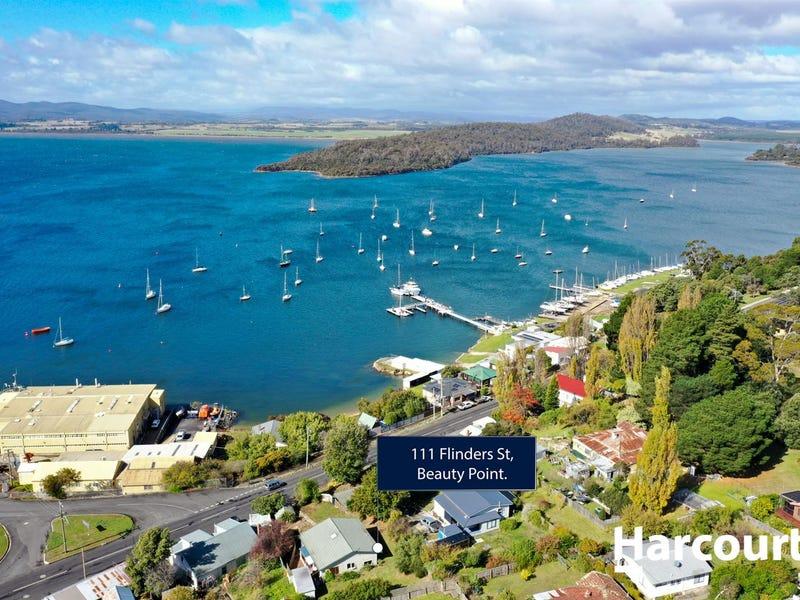 111 Flinders St, Beauty Point, Tas 7270