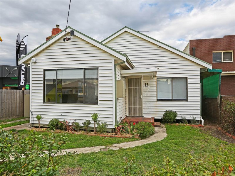11 Fernleigh Street, Newtown, Vic 3220