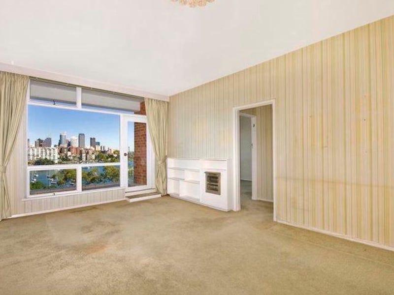 23/9 Goomerah Crescent, Darling Point, NSW 2027