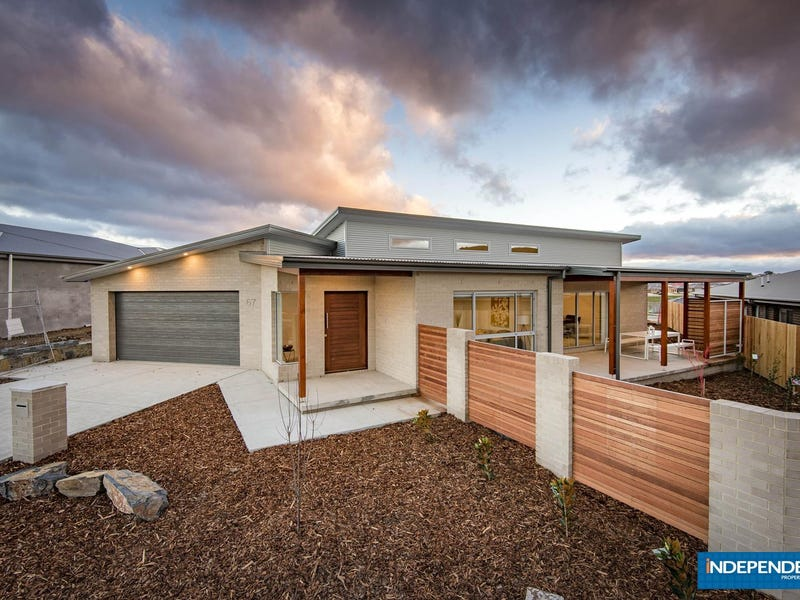 67 Slim Dusty Circuit, Moncrieff, ACT 2914