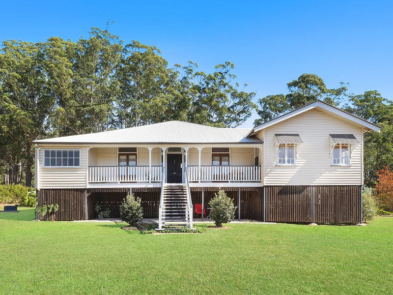 32 Happy Valley Road, Cabarlah, Qld 4352