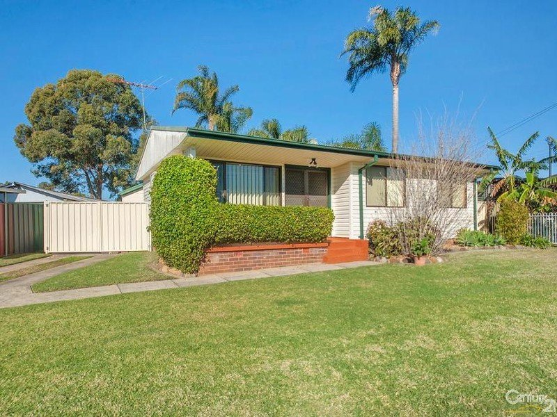 14 Nicholls Street, Warwick Farm, NSW 2170