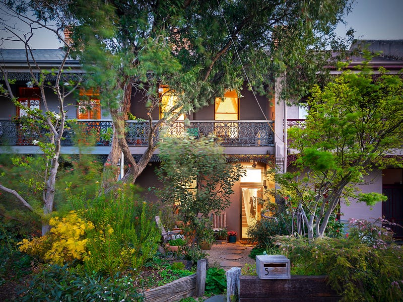5 Canning Street, North Melbourne, Vic 3051