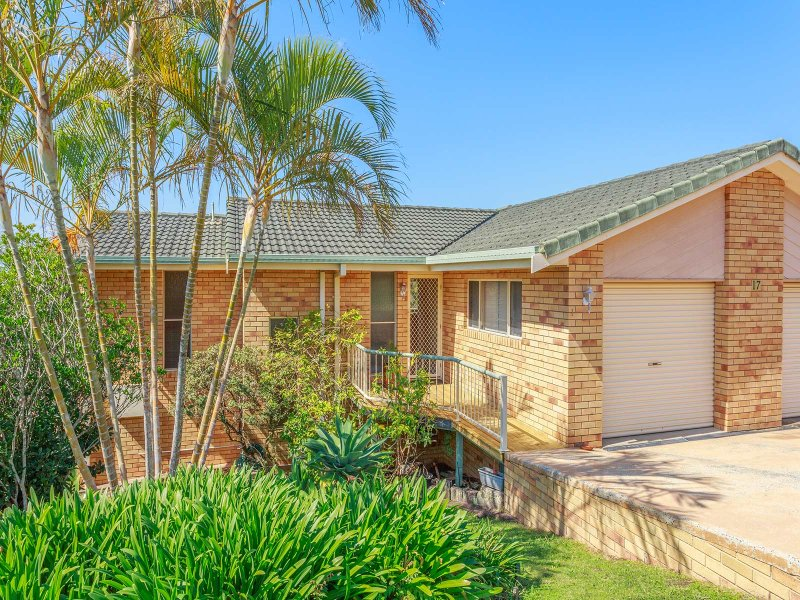 1/17 Gallagher Drive, Lismore Heights, NSW 2480