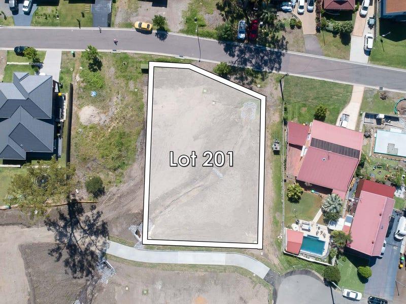 Lot 201, Norman, Sunshine, NSW 2264