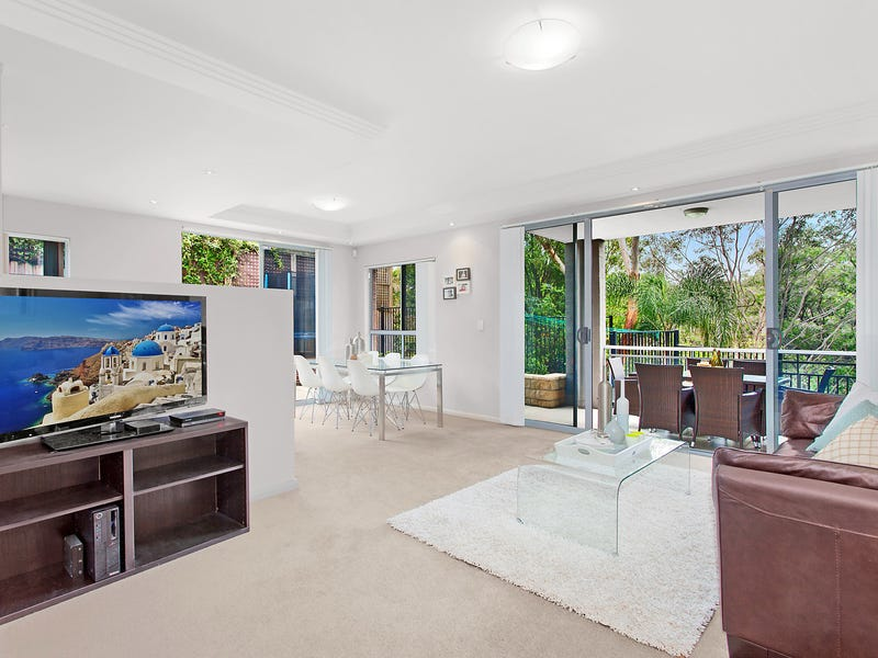 4/5 Garland Road, Naremburn, NSW 2065