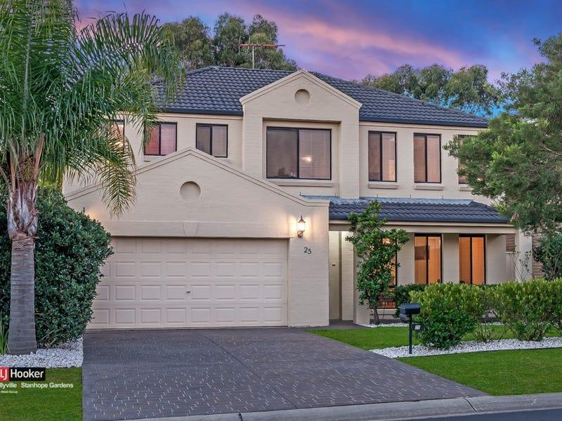 25 Tomko Grove, Parklea, NSW 2768