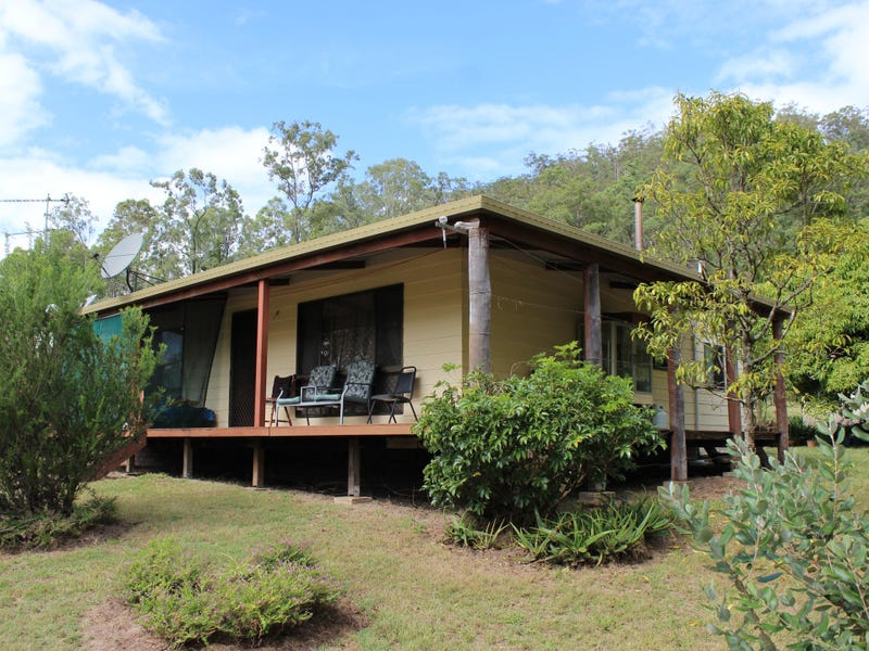 2415 Busbys Flat Road, BUSBYS FLAT via, Casino, NSW 2470