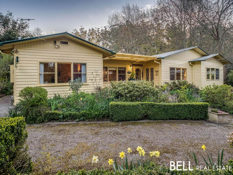 6 Georges Road, Sherbrooke, Vic 3789
