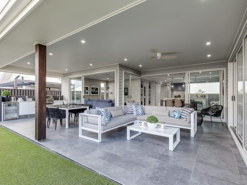 Lot 15  The Peaks, Caboolture