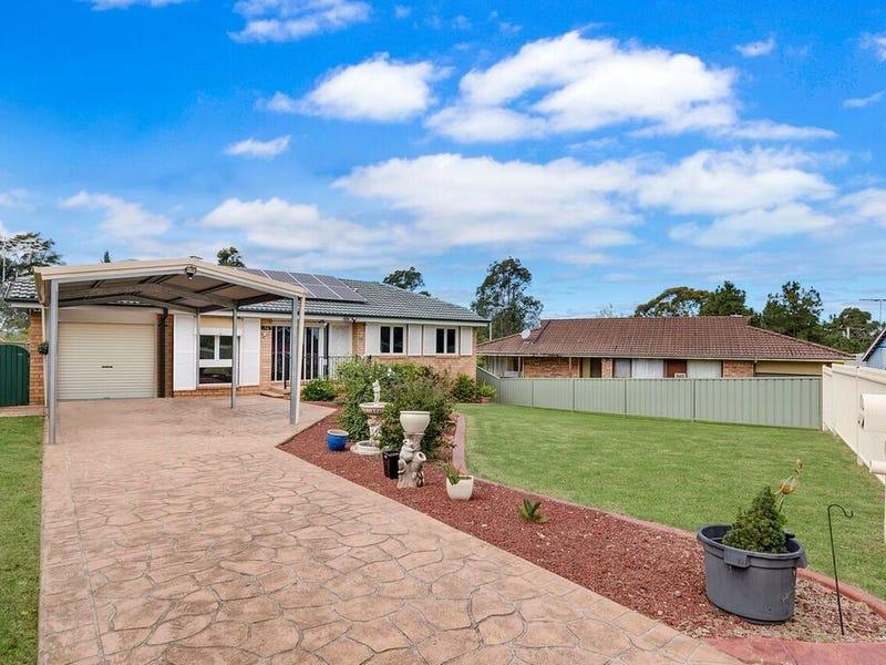 14 Cooradilla Place, Bradbury, NSW 2560