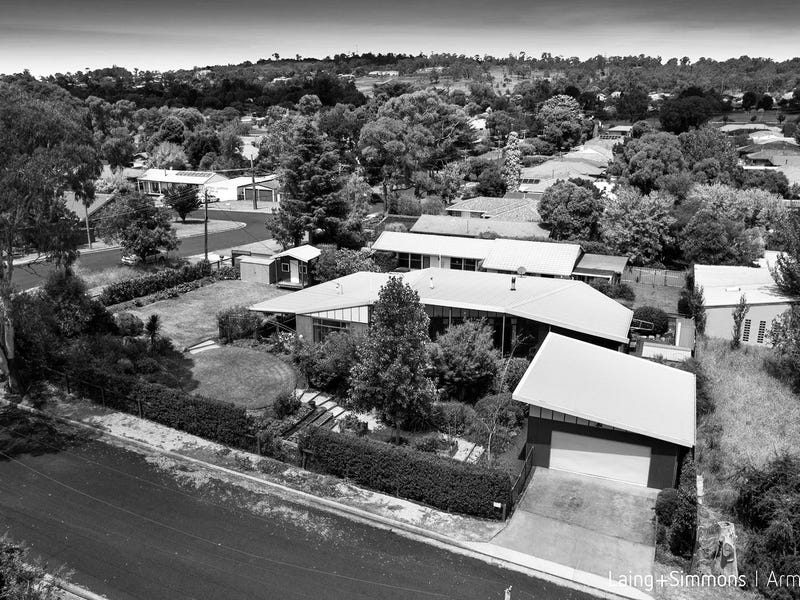 8 Judith Street, Armidale, NSW 2350