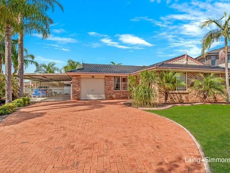 1 Derek Place, Hassall Grove, NSW 2761
