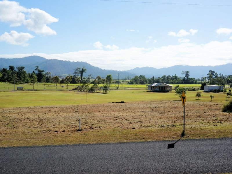 Lot 6 Monica Close, Feluga, Qld 4854