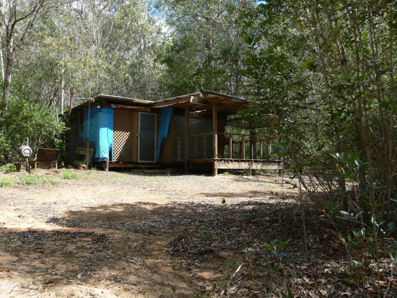 236 Mount Mulgowie Road, Buaraba, Qld 4311