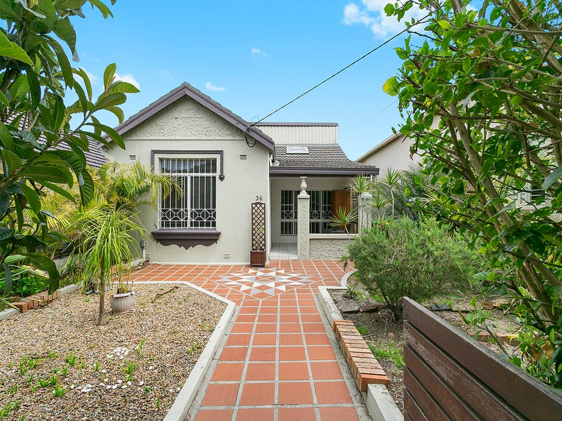 36 Canberra Street, Randwick, NSW 2031