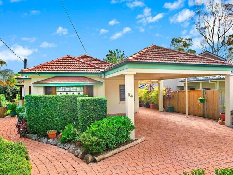 84 Hawthorne Avenue, Chatswood, NSW 2067