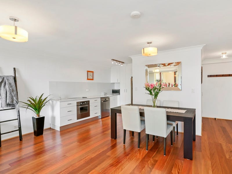 17/98 Alfred St, Milsons Point, NSW 2061