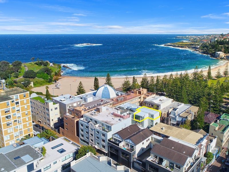 20/84-86 Bream Street, Coogee, NSW 2034