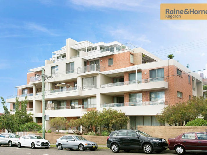 6/700 Princes Highway, Kogarah, NSW 2217