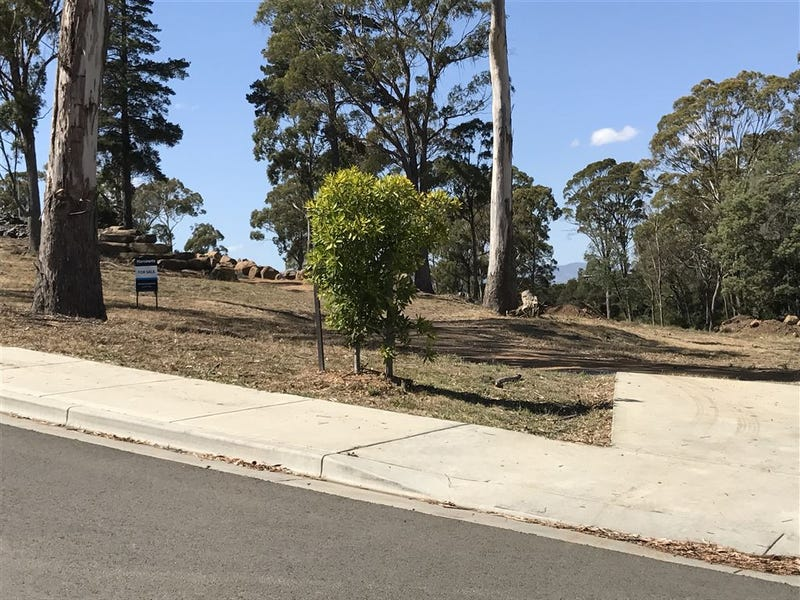 Lot 17 Stage 6, Highland Rise, Mount Pleasant Estate, Kings Meadows