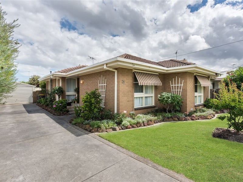 26 Truscott Street, Whittington, Vic 3219