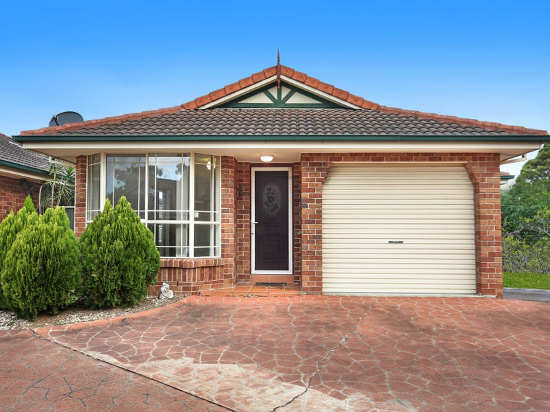 12/2A Jobson Avenue, Mount Ousley, NSW 2519