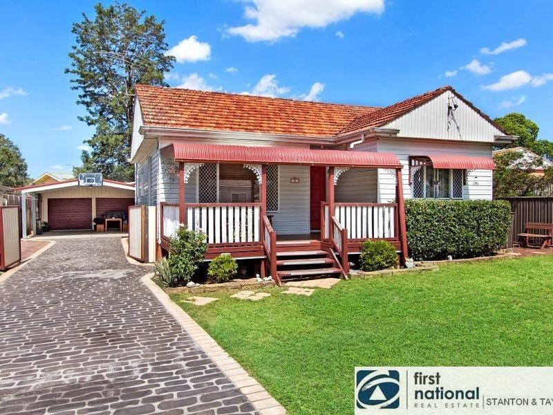 8 Pearson Street, Kingswood, NSW 2747