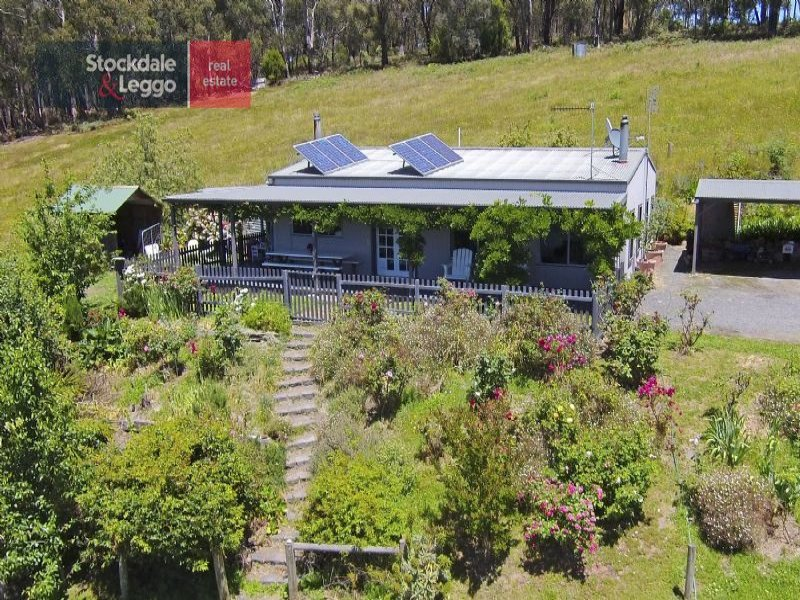 140 Connection Road, Carrajung, Vic 3844