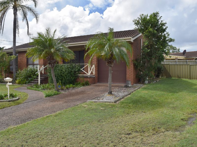 9 Somerville Close, Budgewoi, NSW 2262