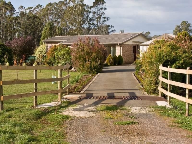 501 Sunnyside Road, Sunnyside, Tas 7305