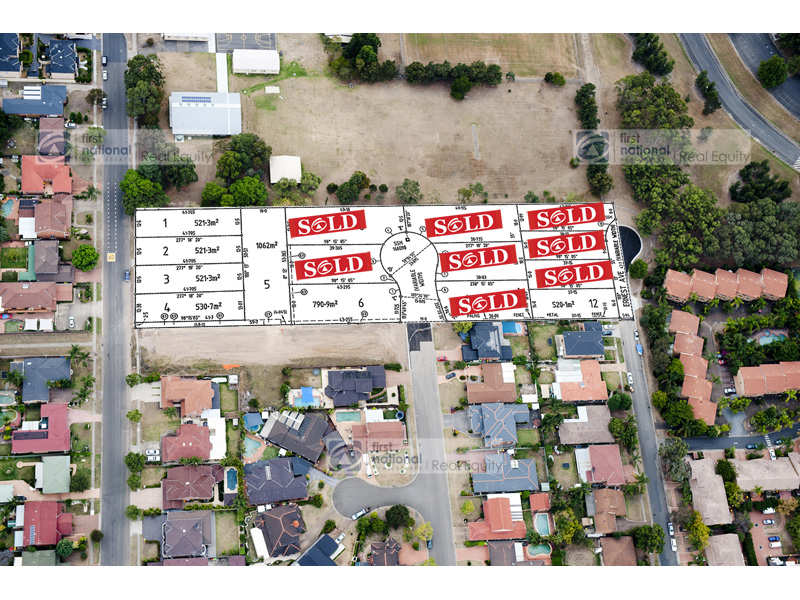 Lot 15, Central Avenue, Chipping Norton, NSW 2170