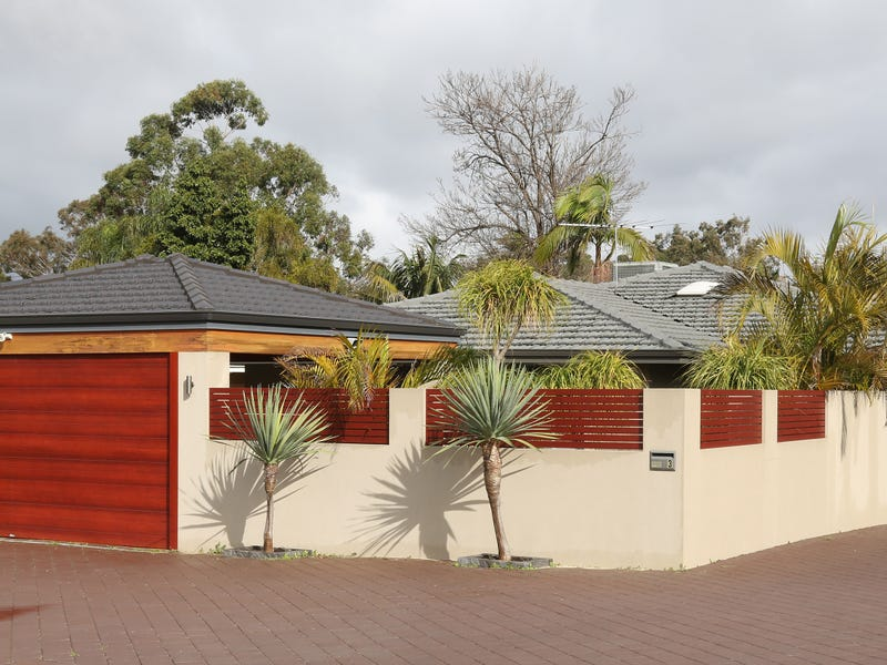 3 Coston Place, Morley
