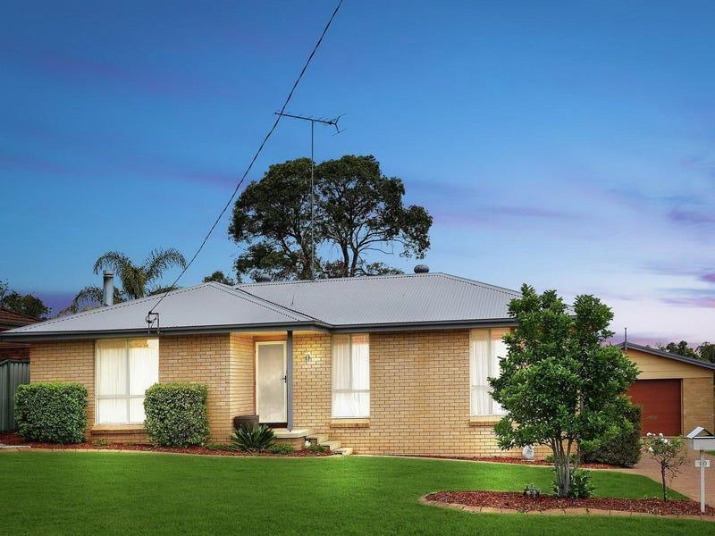 10 Glenbrook Place, The Oaks, NSW 2570