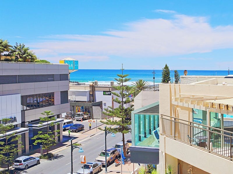 507/18 Hanlan Street, Surfers Paradise, Qld 4217