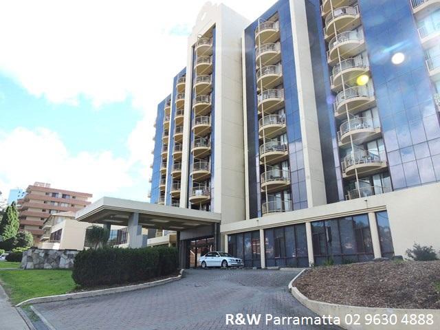117/22-32 Great Western Highway, Parramatta, NSW 2150