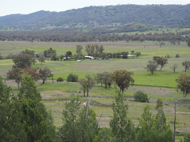 2175 Upper Bingara Road, Bingara, NSW 2404