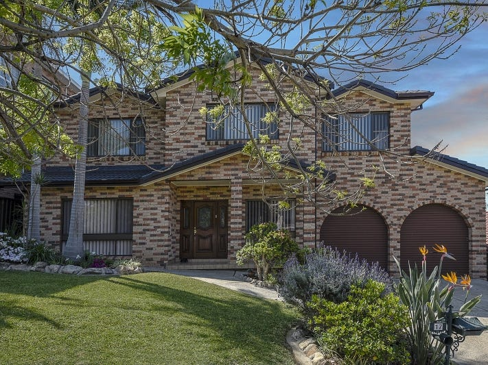 17 Restwell Road, Bossley Park, NSW 2176