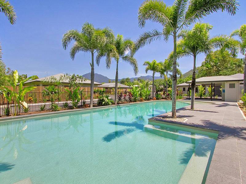 3/21-29 Giffin Road, White Rock, Qld 4868