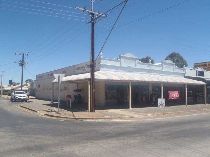 43 & 45 Ayr Street, Jamestown, SA 5491