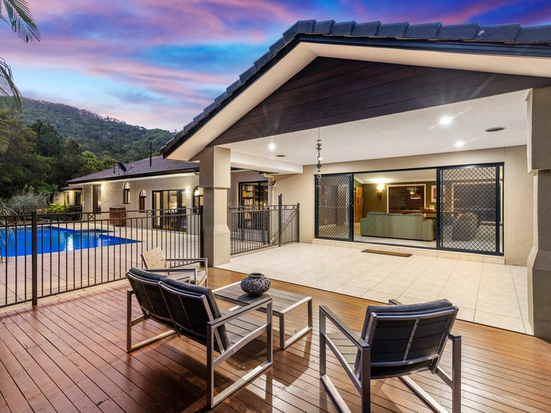 37 Fordyce Close, Currumbin Valley, Qld 4223