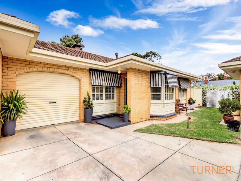 3/17 Orange Grove, Kensington Park, SA 5068