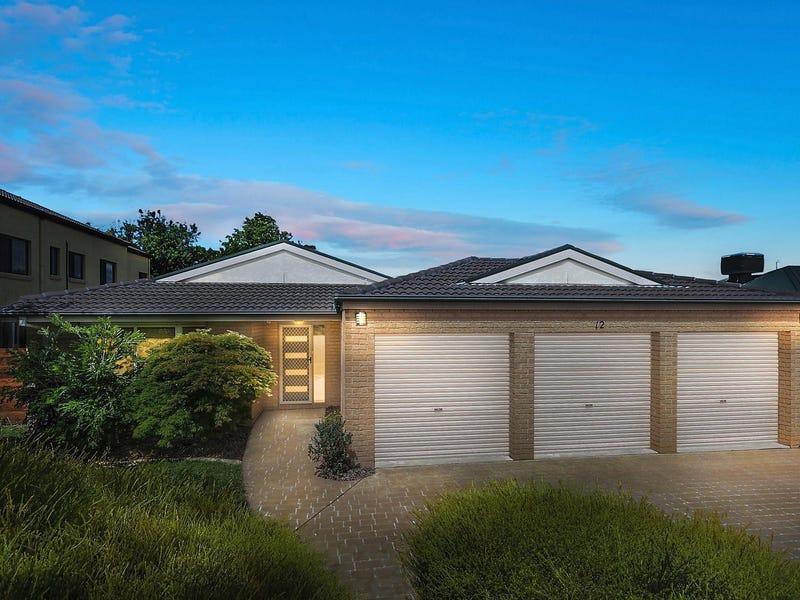12 Woodhill Link, Jerrabomberra, NSW 2619