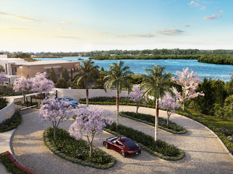 Lot 20, Lake Serenity Boulevard, Helensvale, Qld 4212